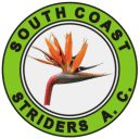 South Coast Striders Athletics Club